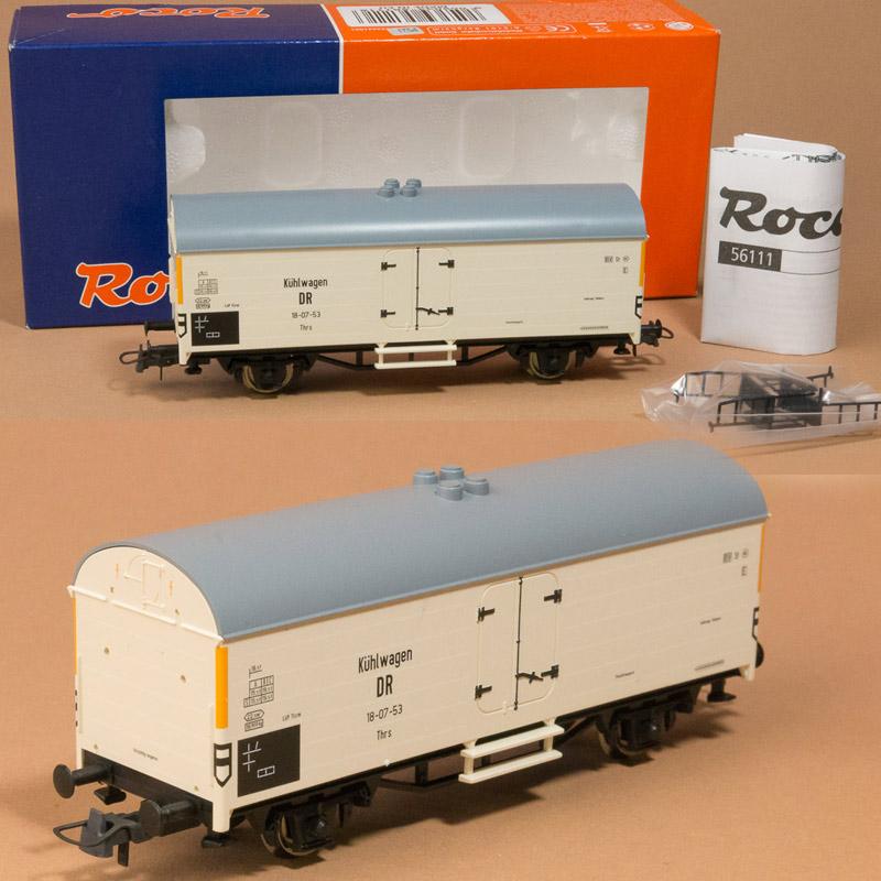 Roco Kühlwagen der DR 56111