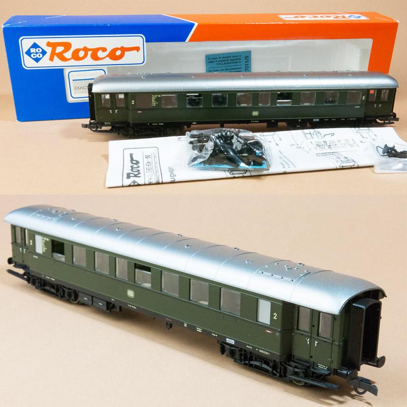 Roco Eilzugwagen DB 44546 H0